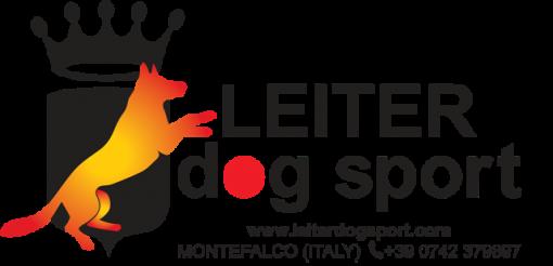 Leiter Dog Sport